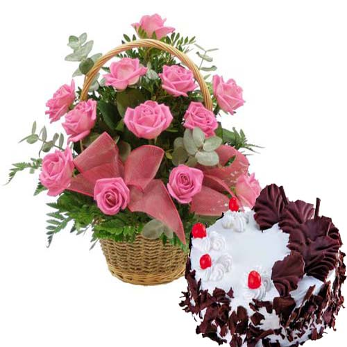 Deliver Online Flowers to Delhi