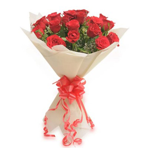 valentines day flowers to chennai - Valentine Flower Delivery