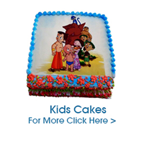Cakes delivery in Chennai