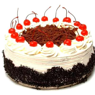 Same Day Delivery of Cakes to Chennai