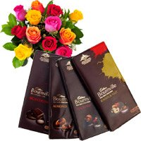 Same Day Delivery Of Chocolates to Chennai