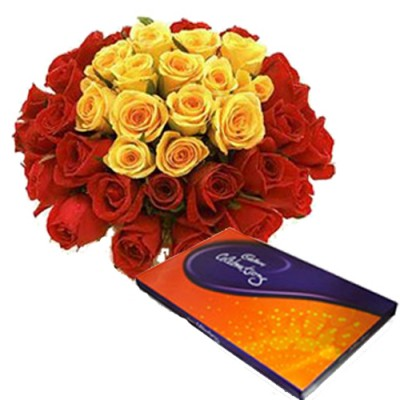 Same Day  Delivery Of Flowers to Chennai
