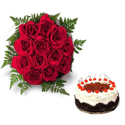 Deliver Cakes to Chennai