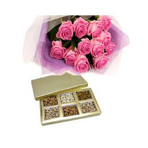 Send Flowers and Gifts to Chennai