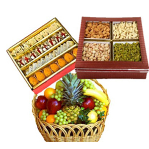 Deliver Fresh Fruits to Chennai